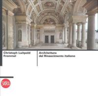 Architettura del Rinascimento italiano
