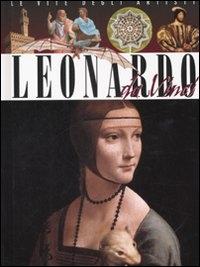 Leonardo Da Vinci / Antony Mason