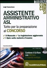 Assistente amministrativo ASL