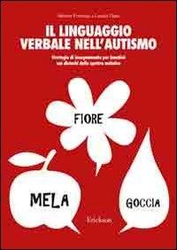Il linguaggio verbale nell'autismo