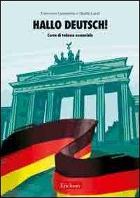 Hallo deutsch!