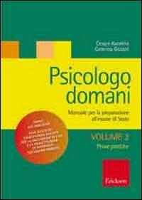 Psicologo domani