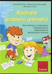 Risolvere problemi aritmetici