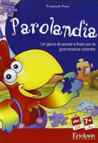 Parolandia