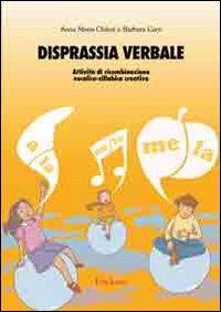 Disprassia verbale