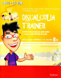Discalculia trainer