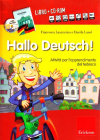 Hallo deutsch!