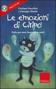 Le emozioni di Ciripò