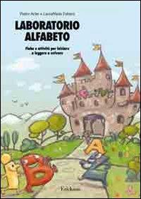 Laboratorio alfabeto