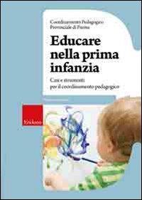 Educare nella prima infanzia