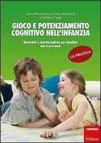Gioco e potenziamento cognitivo nell'infanzia
