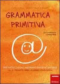 2: Pronome, verbo, avverbio, congiunzione