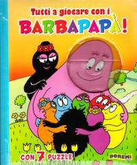 Tutti a giocare con i Barbapapà!