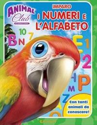 Imparo i numeri e l'alfabeto