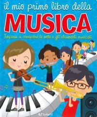 Il mio primo libro della musica
