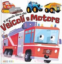 Il grande libro dei veicoli a motore