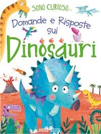 Domande e risposte sui dinosauri
