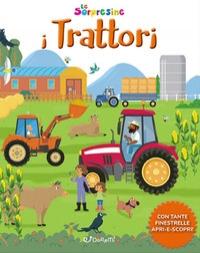 I trattori