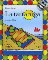 La tartaruga / Bruno Lauzi ; disegni di Altan