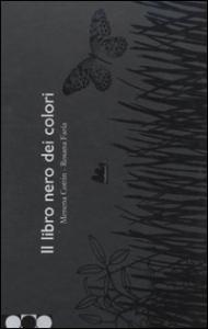 Il libro nero dei colori