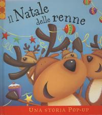 Il Natale delle renne