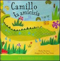 Camillo fa amicizia