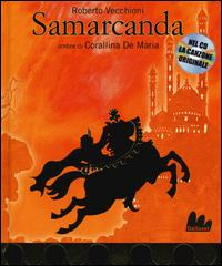 Samarcanda