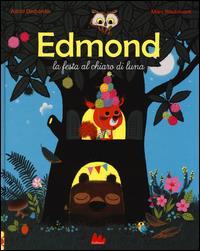 Edmond,l a festa al chiaro di luna