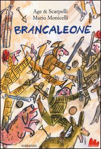 Brancaleone, il romanzo
