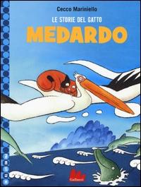 Le storie del gatto Medardo