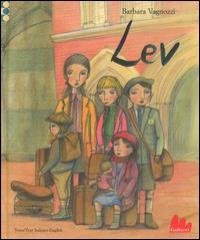 Lev / Barbara Vagnozzi