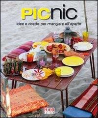 Picnic : idee e ricette per mangiare all'aperto