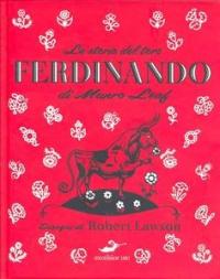 La storia del toro Ferdinando