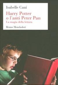 Harry Potter, o, L'anti Peter Pan