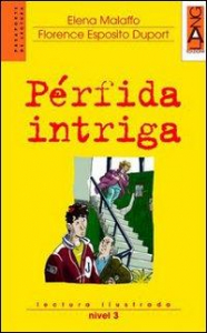 Pérfida intriga