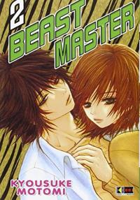 Beast Master / Kyosuke Motomi. 2