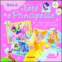 Storie di fate e principesse