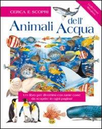 Animali dell'acqua