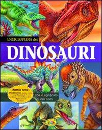 Enciclopedie dei dinosauri