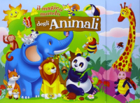 Il magico mondo degli animali