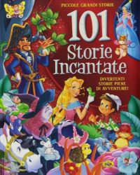 101 storie incantate