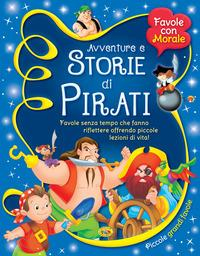 Avventure e storie di pirati