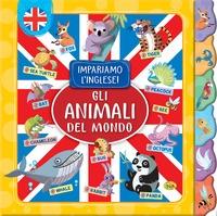 Gli animali del mondo