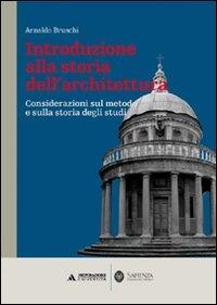 Introduzione alla storia dell'architettura
