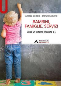 Bambini, famiglie, servizi