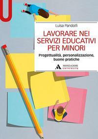 Lavorare nei servizi educativi per minori