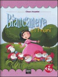 Biancaneve e i 7 nani