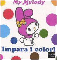 My Melody impara i colori
