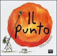 Il punto / Peter H. Reynolds