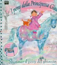 Shimmer pony del ghiaccio